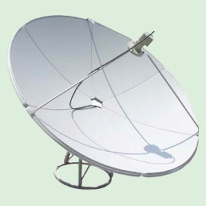 Installation and connecting up of satellite dishes, connecting to the Internet (ADSL, wireless).